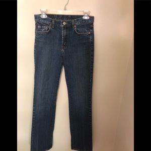 Authentic Lucky jeans in size 6